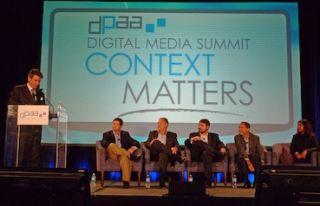 DPAA Digital Media Summit: the State of DPb
