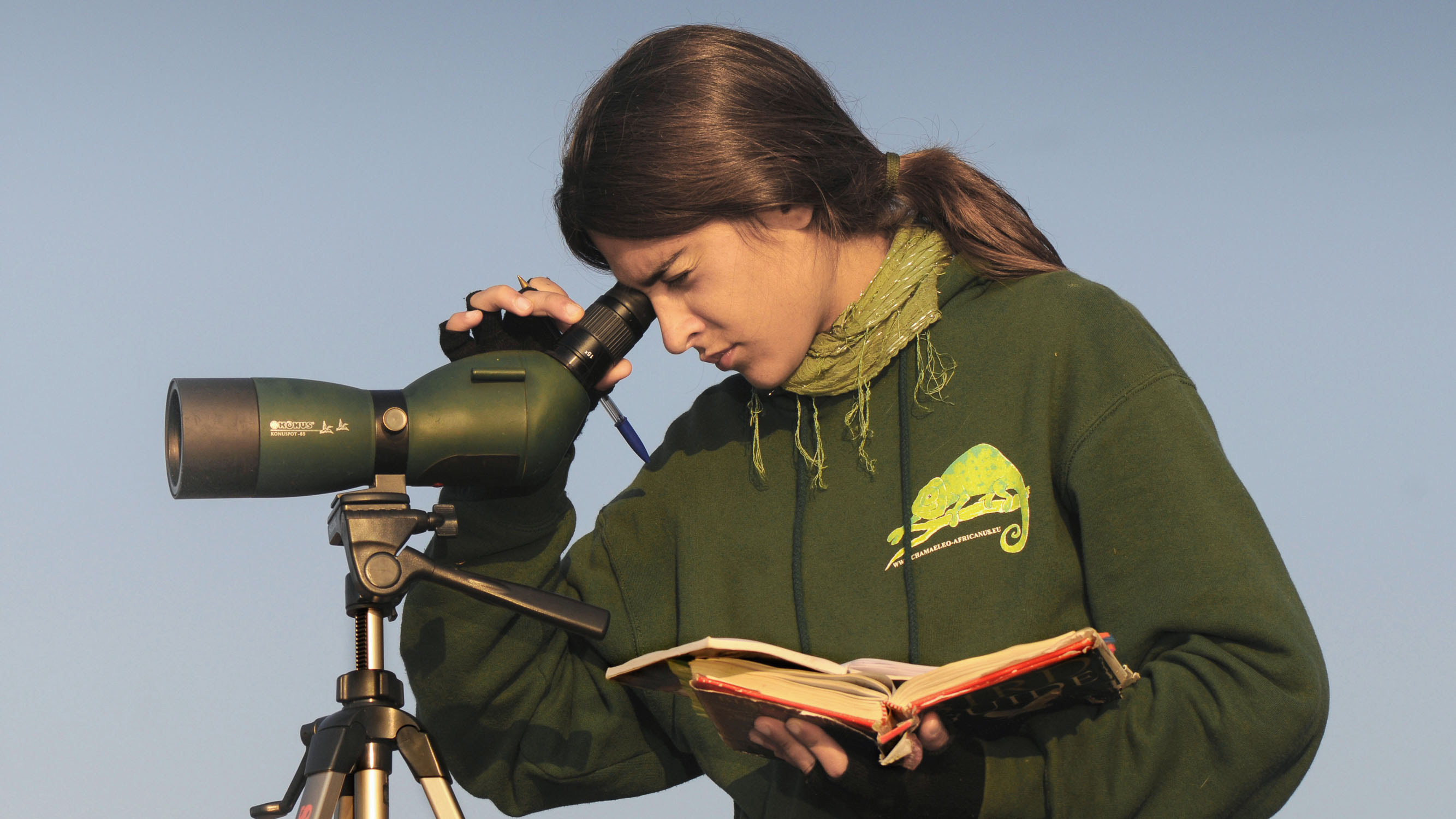 Best spotting scopes | Digital Camera World