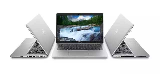 Dell's new Latitude laptops could be perfect for the business power user