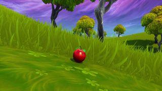 Fortnite Apples locations