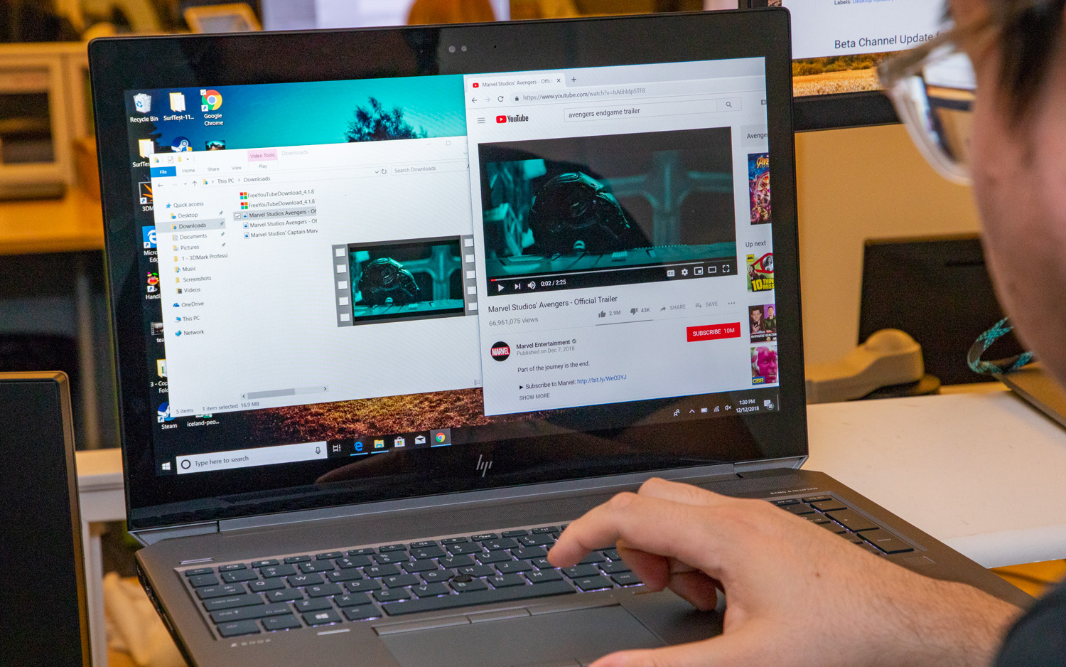 How to Download MP4 YouTube Videos on a PC   Tom's Guide