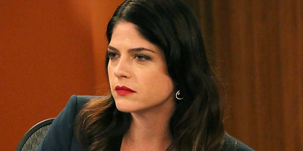 Selma Blair Anger Management
