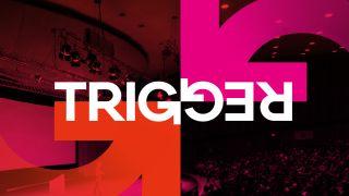 TYPO Berlin 2018 Trigger logo