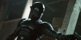 G.I. Joe Spinoff Snake Eyes Is The Latest Movie To Be Delayed