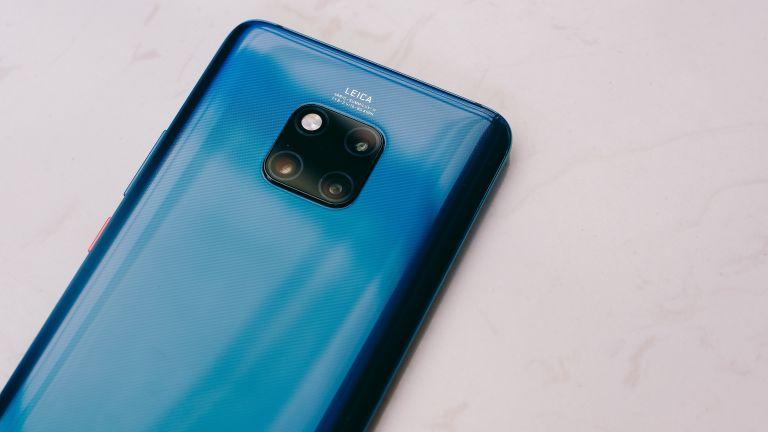 Huawei Mate 30 Release Date 5G