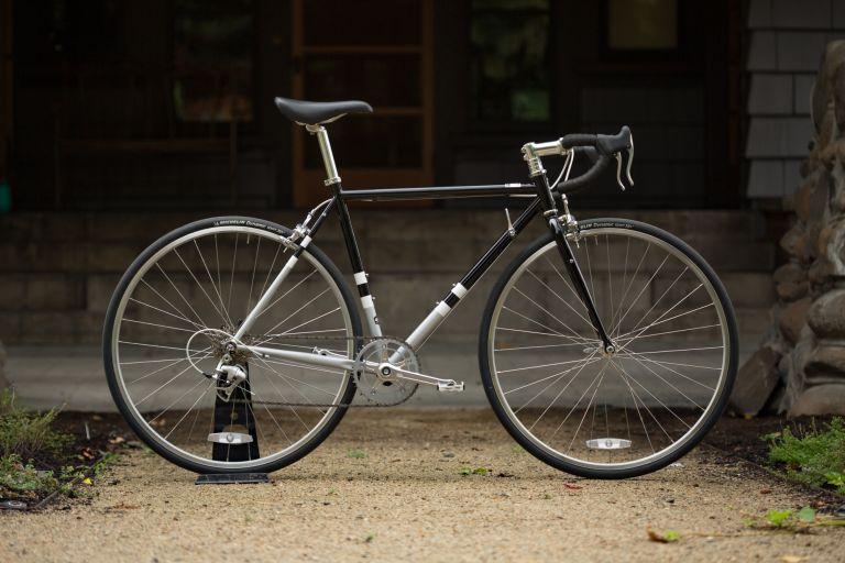 State Bikes 4130 Road