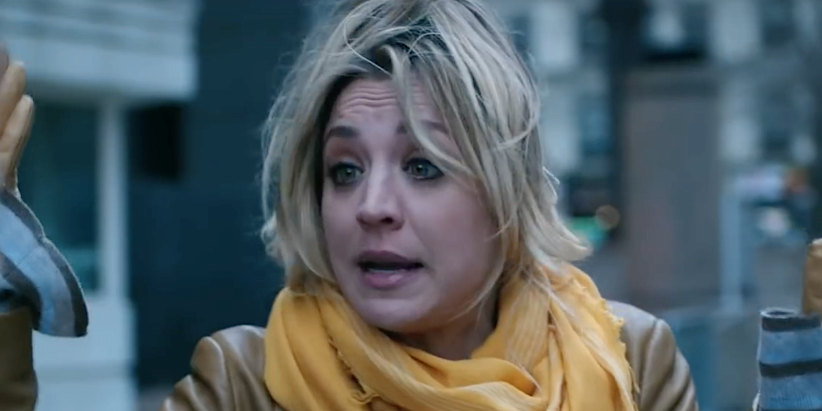 Kaley Cuoco Is Stressed Out And Awesome In First Trailer For New HBO Max Show The Flight Attendant