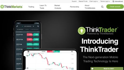 ThinkTrader review