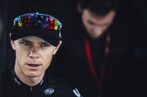 Chris Froome: WADA and UCI need to urgently address TUE system