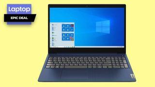 Back to school laptop deal: Lenovo IdeaPad 3