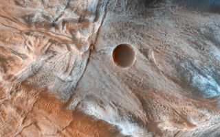 Mars Slopes and Gullies