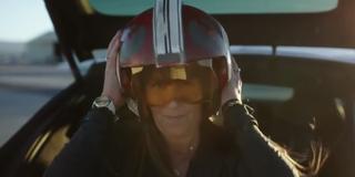 Patty Jenkins' Star Wars announcement