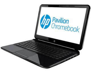 Product Review: HP 14-c010us Chromebook