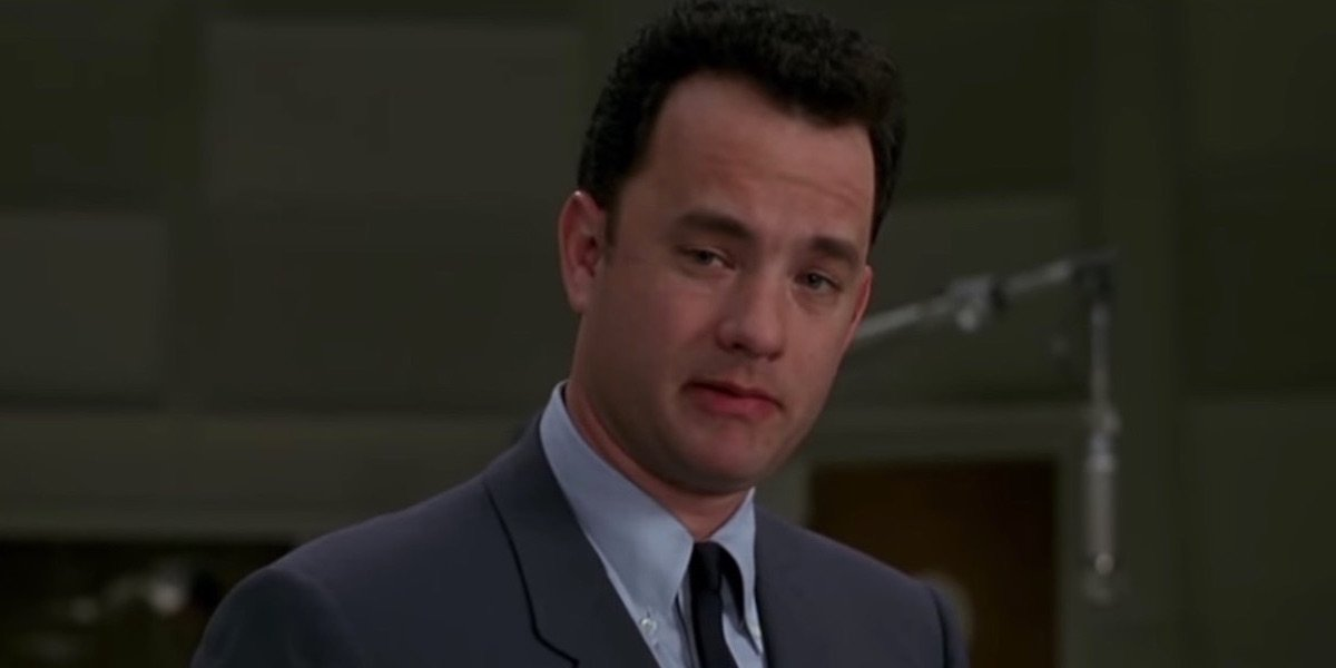 Tom Hanks in That Thing You Do!