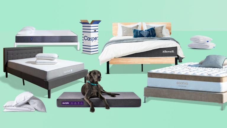 Best mattress 2021