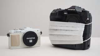 PENdemic? Olympus' entry level cameras could be discontinued in favor of pro kit