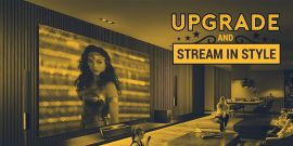 Enter For A Chance To Win $3500 To Upgrade Your Streaming Setup