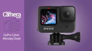 Cyber Monday GoPro deals