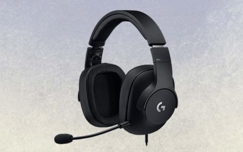 Logitech G Pro Gaming Headset Review: Looks Great, Sounds OK