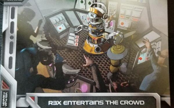 R3X card