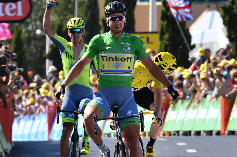 Thumbnail Credit (cyclingweekly.co.uk): Peter Sagan wins stage 11 of the 2016 Tour de France