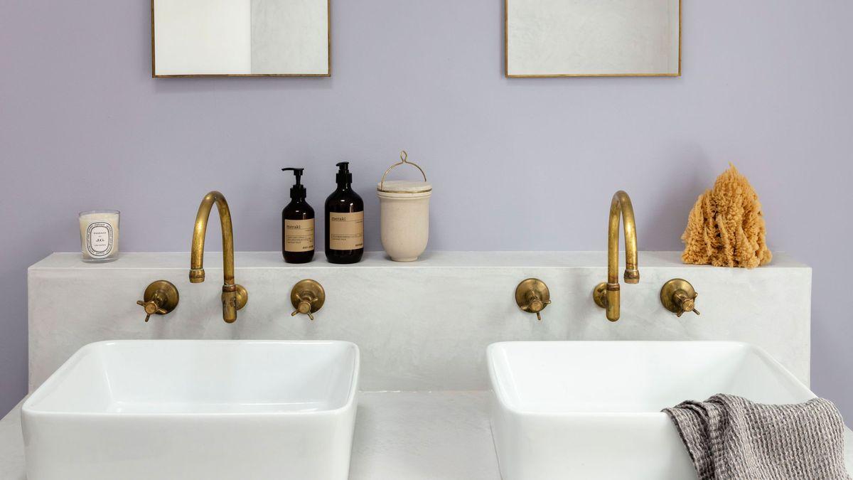19 bathroom paint ideas