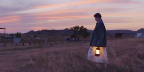 Chloé Zhao: 7 Things To Know About The Nomadland Director