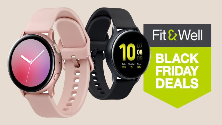 Early Black Friday fitness deal: Samsung Galaxy Watch Active2