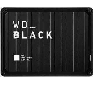 WD_Black 5TB