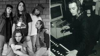 Pearl Jam / Dave Hillis