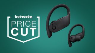 Powerbeats Pro price cut at Best Buy
