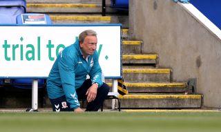 Reading v Middlesbrough – Sky Bet Championship – Madejski Stadium