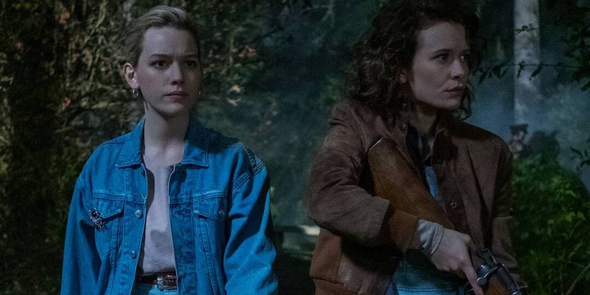 No more 'Haunting of...' planned for Netflix, says creator