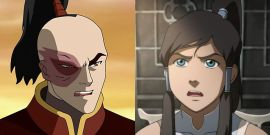 Avatar: The Last Airbender And Legend Of Korra Stars Talk Discovering Fandom And Taking 'Honor' Seriously