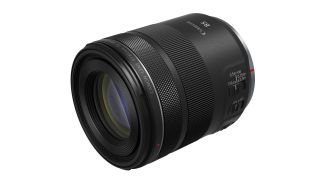 The £649 Canon RF 85mm f/2 Macro IS STM is a pocket-friendly portrait prime