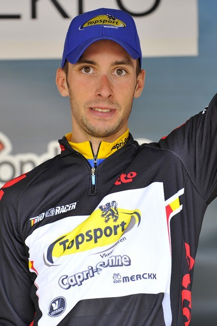 Tour of Belgium 2008