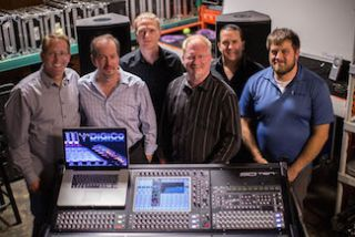 DiGiCo Names Two New US Reps
