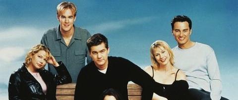 Netflix watch instantly to add dawson 39 s creek more drop - Streaming drop dead diva ...