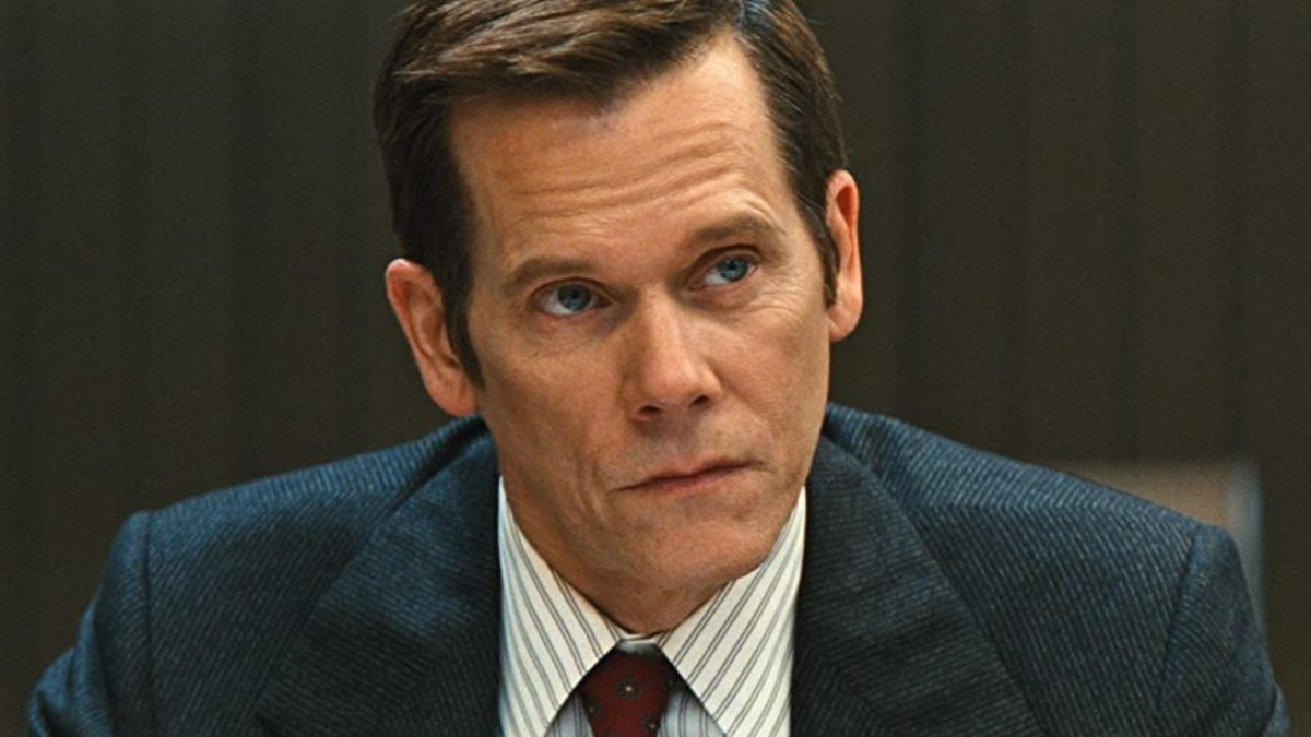Kevin Bacon to star in LGBTQ Blumhouse horror movie