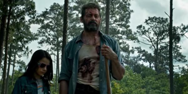 Logan Wolverine X-23