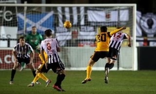 Chorley v Wolverhampton Wanderers – Emirates FA Cup – Fourth Round – Victory Park