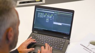 EVS remote production