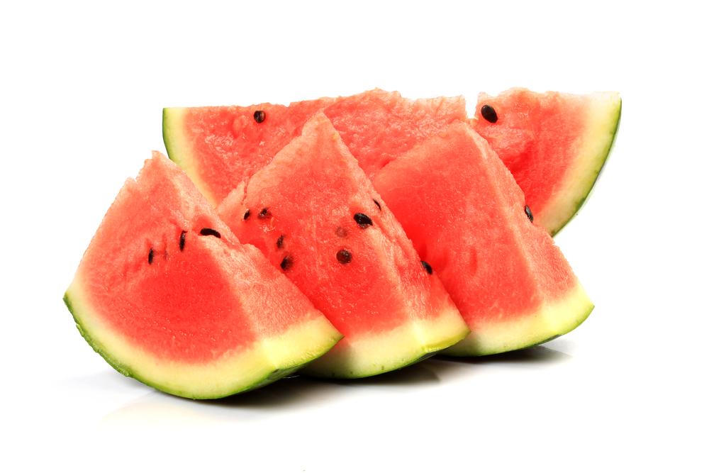 is watermelon good for a liquid diet