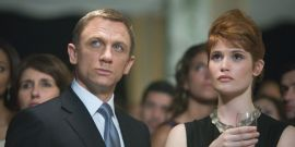 Quantum Of Solace's Gemma Arterton Addresses 'Criticism' For Her Time As A Bond Girl