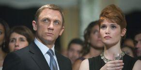Quantum Of Solace's Gemma Arterton Addresses 'Criticism' For Her Time As A Bond Girl