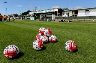 North Ferriby United v Hull City – Pre-Season Friendly – Grange Lane