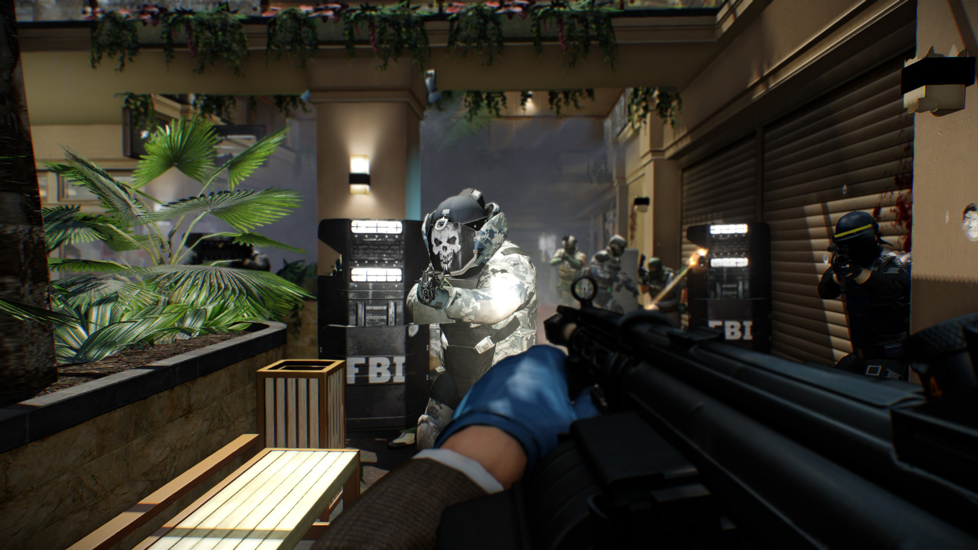 PAYDAY 2 Death Wish DLC Launching Today With New Difficulty Level #30708
