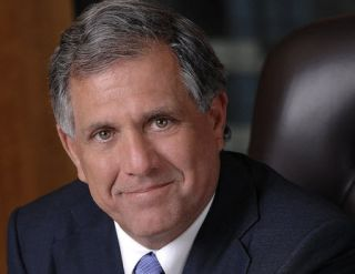 Says former CBS CEO and company have settled arbitration
