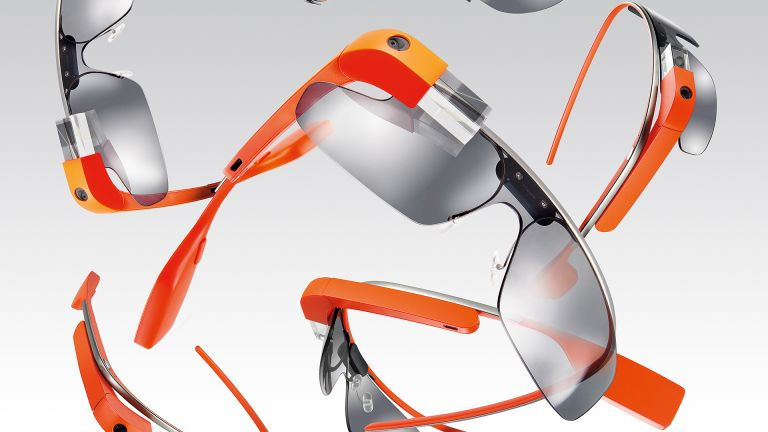 Google Glass from many angles