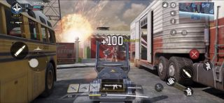 Call of Duty Mobile easy bots